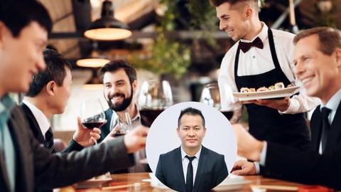 Practical Restaurant Management Course