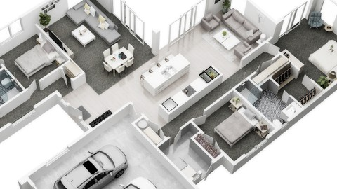 Experto en Espacios de Arquitectura e Interiorismo Feng Shui