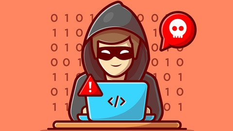 The Cyber Security Network Protocol Hacking Course