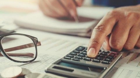 Accounting 105 - Profit & Loss Statements & Balance Sheets