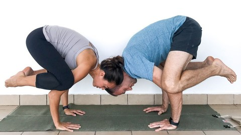 Yoga Health and Well-Being Beginners to Advance masterclass