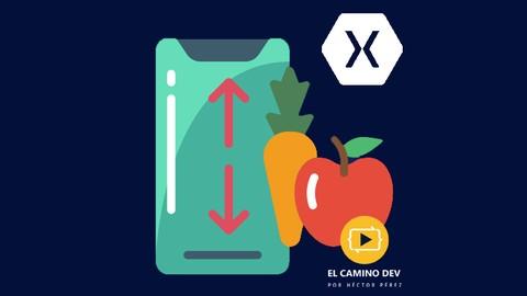 Crea tu primer aplicación con Xamarin Forms