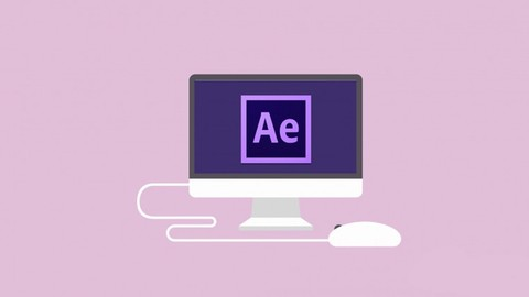 Learning Adobe After Effects CS6 - Tutorial Video