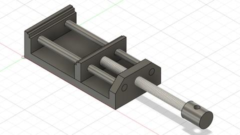 Fusion 360 Podstawy modelowania 3D
