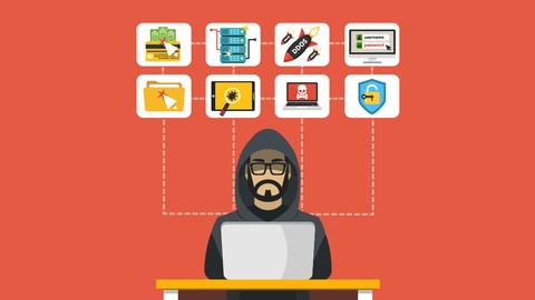 Learn Ethical Hacking, Bugbounty Hunting & Pentesting