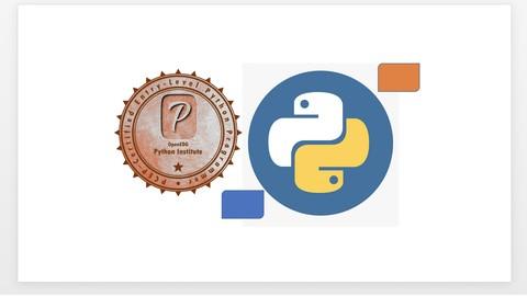 Python PCEP Certification Practice Tests