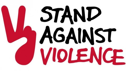 Stand Against Violence - Street Safety for Young Adults.