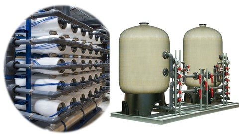 Water Treatment Process Design
