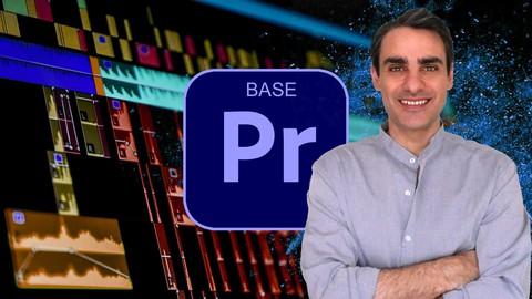 Adobe Premiere Pro CC (2020-2021): Corso Base