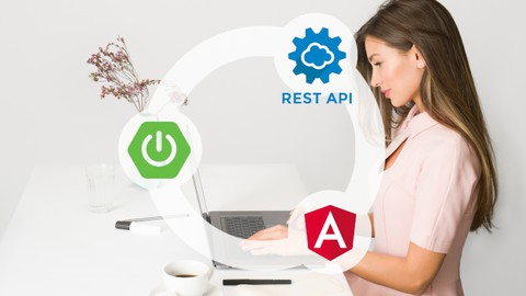 Restful API Web Services With Spring Boot And Angular 9
