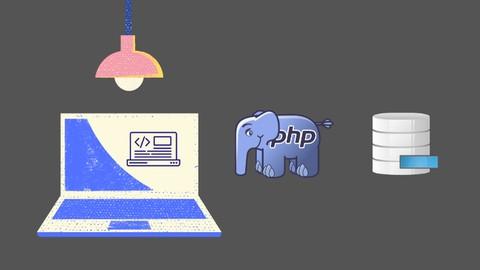 Learn Web Development - PHP, MySQL, HTML, CSS & Bootstrap,