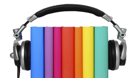 Turn Your Book into an Audio Book