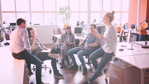 Creando Equipos y Clientes Comprometidos