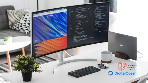 Upload and Image Processing with Laravel and DigitalOcean