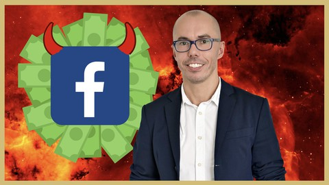 SELL Like HELL: Facebook Ads for E-COMMERCE Ultimate MASTERY
