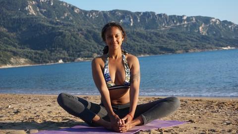 Yin Yoga Basics