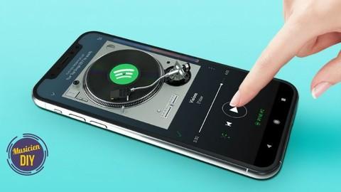 Spotify pour les Musiciens et Labels indépendants