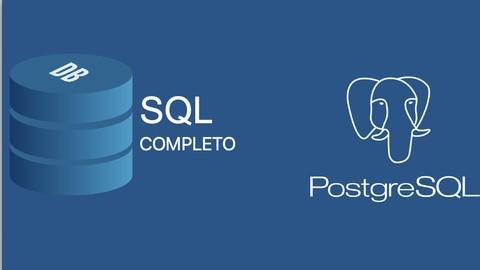 Aprenda SQL Fácil - Curso Completo com POSTGRE SQL