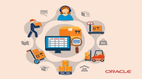 Oracle Cloud Inventory Setups - Part1