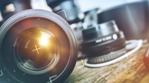 Professional School of Photography: from Beginner to Master