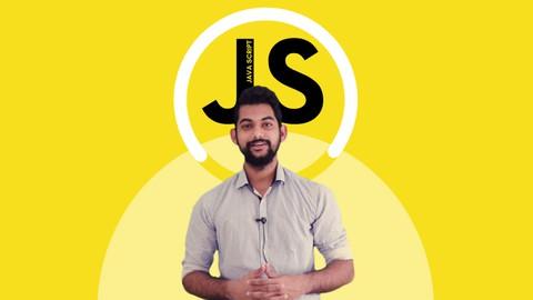 JavaScript - Basics to Advanced [step by step (2021)]