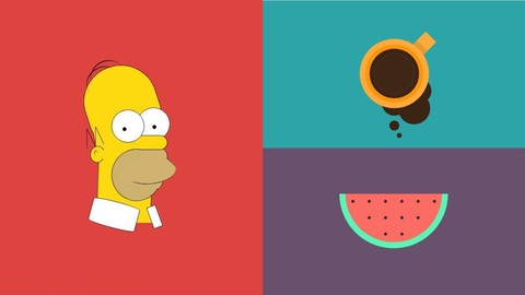 Creative CSS Drawing Course : Make Art With CSS