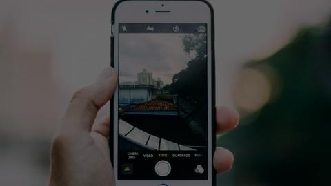 Fotografía publicitaria con Smartphone