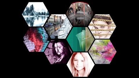 Photoshop Creativo, 50 progetti spiegati dalla A alla Z