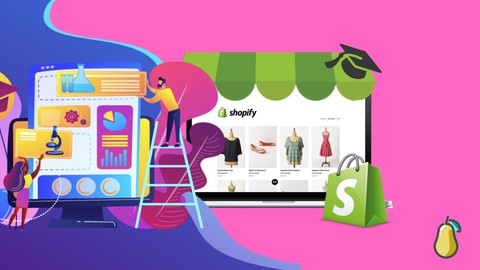 Dropshipping Masterclass 2021 - 100% Step by Step Anleitung