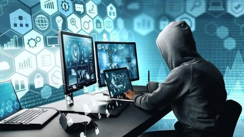 Sıfırdan Uygulamalı Etik Hacker ve Siber Güvenlik Eğitimi