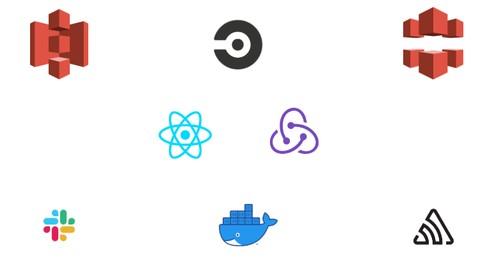 Build a React & Redux App w/ CircleCI CI/CD, AWS & Terraform
