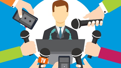 Public Relations & Marketing overview