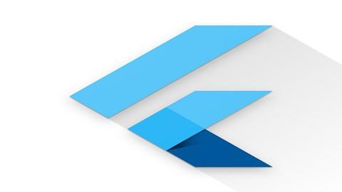 Flutter | Backdrop implementation