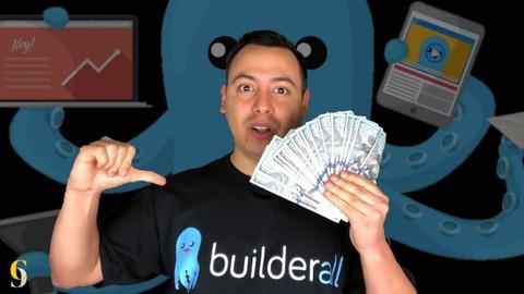 Crea tu Imperio Digital con Builderall desde cero