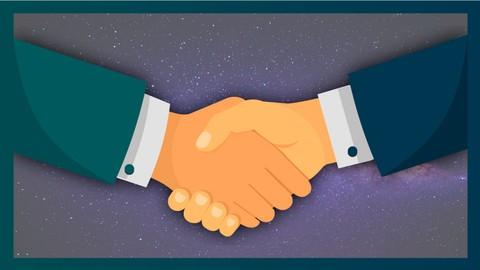 Allround-Kurs: Professionell verkaufen & mit Kunden umgehen