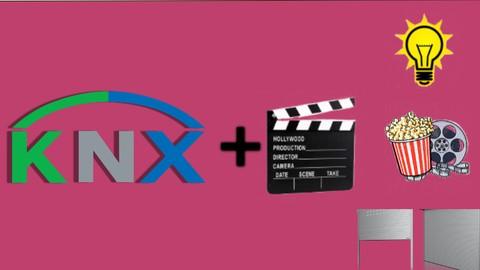 Crea Scenari in KNX
