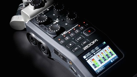 Zoom H6 Audio Recording Essentials
