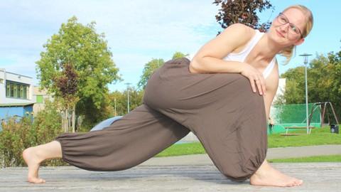 Yoga-Woche   7 Tage Yoga   abwechslungsreich