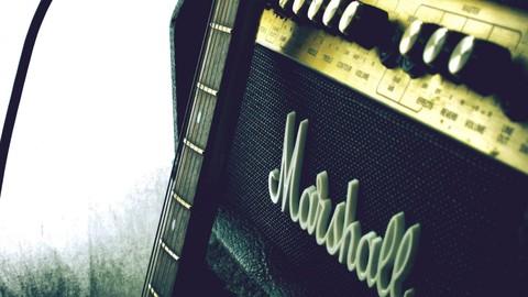Escalas Pentatônica para Improvisar na Guitarra