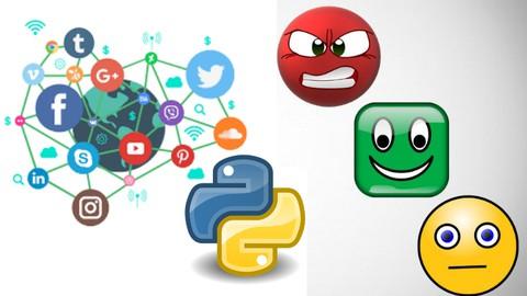 Análisis de Sentimientos en Redes Sociales con Python