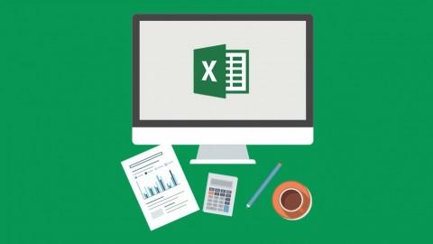 Bank Reconciliation & VAT on Excel