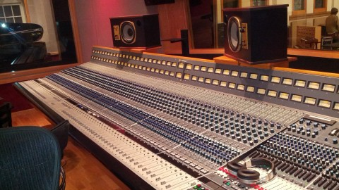 Introduction to Audio Engineering