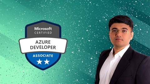 AZ-204 Developing Solutions for Microsoft Azure
