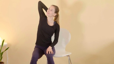 Healthy posture: Release, stretch & strengthen your fascia