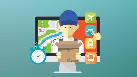 Le spedizioni nelle vendite online