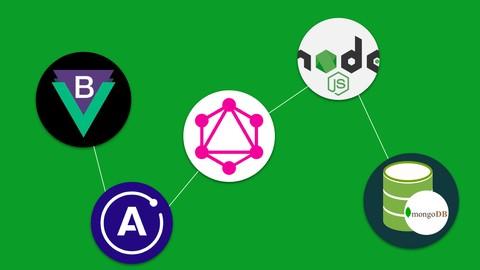 最短・最速で学ぶ GraphQL Fullstack 実践入門 - Node & Vue編
