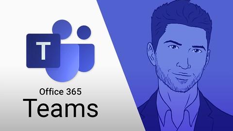 Microsoft Teams - Simplifique la colaboración