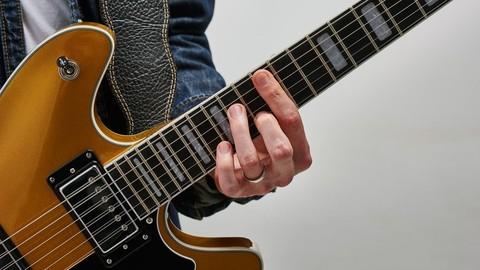 Guitarra Funk Iniciantes