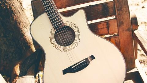 Harmônia e Teoria - Guitarra e Violão nível Intermediário