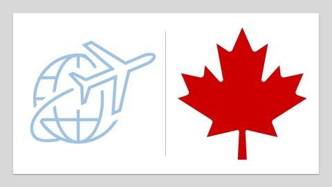 Speak Canadian English with Trish - Traveler's conversation